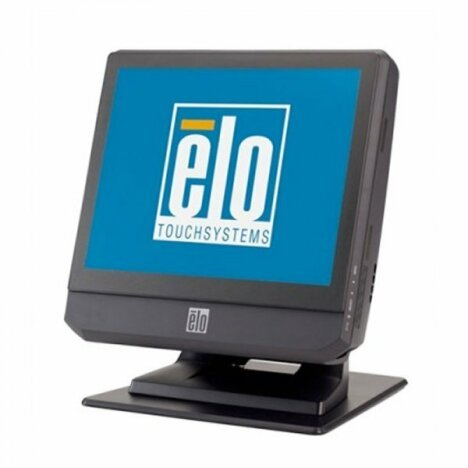 Sistem POS ELO 17B3, Display 17inch 1280 by 1024 Touchscreen, Intel Core i3 Gen 3 3220 3.3 GHz, 4 GB